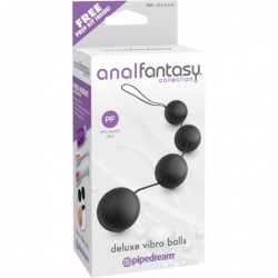 Anal Fantasy Collection Deluxe Vibro Balls