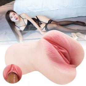 Anal Fantasy Collection Medium Silicone Plug